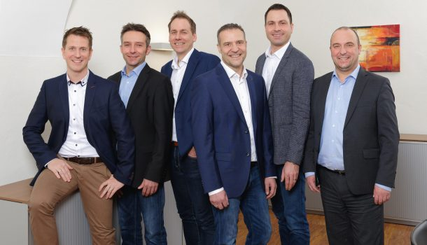 Unser Berater-Team in Horb